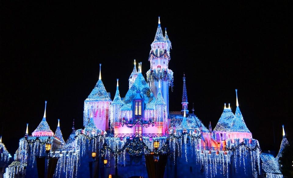 Christmas Lights Florida